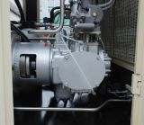 55kw 75HPオイルのFree&Ordinary圧力ねじ空気圧縮機、0.7MPa、7bar