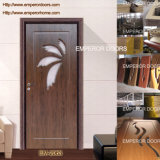 Glass를 가진 높은 Quality Wooden Interior Door