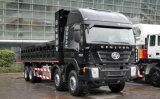 Iveco Genlyon 8X4 de Vrachtwagen van de Kipper/de Vrachtwagen van de Stortplaats