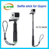Масштабируемая Handheld ручка Selfie для Gopro/Antz