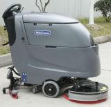 China-Fertigung-preiswerter elektrischer Fußboden-Wäscher