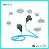 Receptor de cabeza estéreo de Bluetooth del deporte sin hilos de los auriculares de la alta calidad con el peso ligero impermeable Earbuds de HD Mic Headphoens