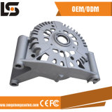 La lega di alluminio le parti della pressofusione per la carcassa di motore elettrica del motorino