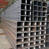 Tubos de acero rectangulares Assuranced comercial de las compras en línea
