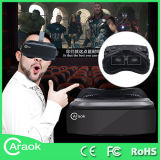 2016 neuestes Vr All in Ein 3D Mobile Theater