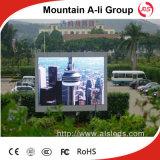 Scheda di schermo esterna di HD P5 SMD LED video