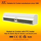 Elektrischer erhitzter Luft-Trennvorhang FM-1.5-09b-3D