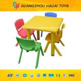 Tabela plástica das vendas quentes ajustada para o jardim de infância (A-08904)
