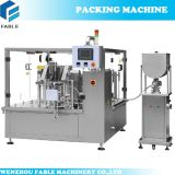 De roterende Machine van de Verpakking voor Vloeistof