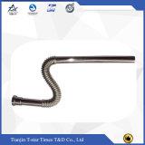 Metall Flexible Hose mit Sanitary Ferrule für Medical Use