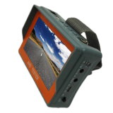 Ahd/Tvi/Cvi/Cvbs 사진기 (CT600HAD)를 위한 CCTV 검사자4 에서 1 4.3 인치