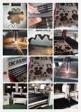 Máquina para corte de metales del plasma del ranurador del CNC de la alta precisión