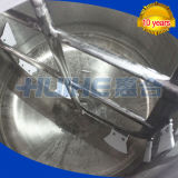 Saleのための調節可能なMixing Speed Stainless Steel Mixing Tank