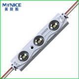 1.01W 95 Lm 2835 Waterproof Backlighting Injection LED Light Module