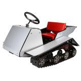 Snowmobile barato da trilha de Ruber da criança/miúdos de 250cc mini RC