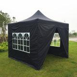 [3إكس3م] [ستيل ستروكتثر] يطوي ظلة خيمة مع حائط جانبيّ