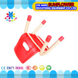 Plastikkursteilnehmer-Stuhl-Schulmöbel (XYH12185-1)