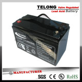 batteria al piombo ricaricabile dell'UPS 12V18ah con il certificato dell'UL del Ce
