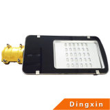 overheid Project LED Module Street Light Solar Street Light 100W LED LED Street Light Retrofit met 5 Years Warranty
