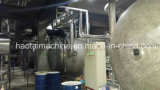 Máquina de secagem de gelo do vácuo para frutas com certificados do Ce