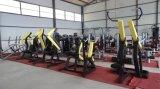 Presse commerciale d'épaule de gymnastique d'équipement de forme physique en Chaud-Vente