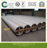 Tubo termoresistente TP310 dell'acciaio inossidabile di ASTM A213