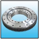 Single industriale Row Cross Roller Slewing Bearing con Internal Gear