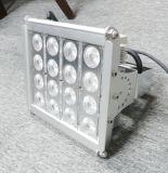 게시판 20-25m 120lm/W-160lm/W를 위한 150W LED 플러드 빛