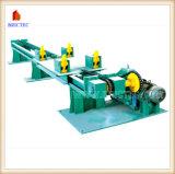 Uitstekende kwaliteit voor de Oven van de Tunnel van de Baksteen van de Klei