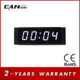 "[Ganxin] 1 ""Mini Screen Display Precisão World Time LED Clock"
