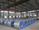 La Anti-Barretta ha galvanizzato la bobina d'acciaio/strato normale d'acciaio galvanizzato