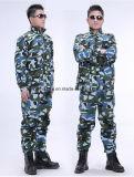Do terno seco do uniforme militar de boa qualidade rapidamente preço barato