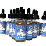Kyc 12 der Tierkreis-Jungfrau-30ml neue Glasflüssigkeit Verpackungs-des Aroma-E für MOD Ecigarette