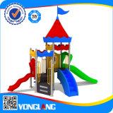 2015의 취학 전 아이들 장난감 성곽 시리즈 운동장 (YL52043)