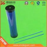 Chemikalie-Prüfung spezieller Mikroantistatischer Plastikmeßlöffel