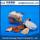 Botella plástica segura 2016 del masón del alimento
