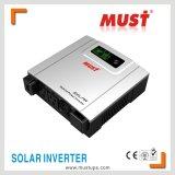 700W 220V steuern Sonnensystem-hybriden Energien-Inverter automatisch an