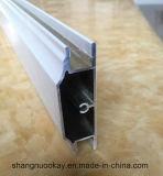 Het Holle Profiel van het Aluminium van de manier (SN283)