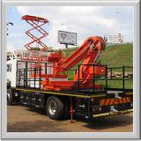 """S12-Aoa 12 """" Slewing Drive für Aerial Working Platform"""