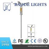 Chinese Style LED Street Light met Four Luminaires
