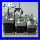 Motore elettrico del NEMA 17 con 1.8 gradi