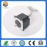 SGS Certification NEMA 23 55mm Stepper Motor Witn