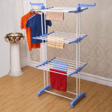 Blue Clothes Drying Hanger para a Nigéria (JP-CR300WP)
