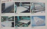 Панель покрашенная PVDF алюминиевая составная для плакирования внешней стены