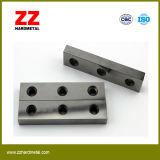 De Zz Hardmetal - o desgaste do carboneto de tungstênio parte produtos