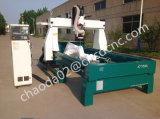 4 3D CNC van de as Router, CNC de Machine van het Malen voor het Standbeeld van het Beeldhouwwerk