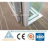 Profil en aluminium d'OEM/ODM pour le bordage de bordage d'aluminium