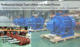 Bomba de agua de alta presión horizontal de Multisatge