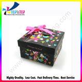 Профессиональная коробка хранения ювелирных изделий OEM Manufaturer восхитительная бумажная