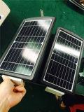 Neue 6watt alle in einer Solar-LED-Straßenlaterne-LED Garten-Park-Lampe geben Verschiffen frei